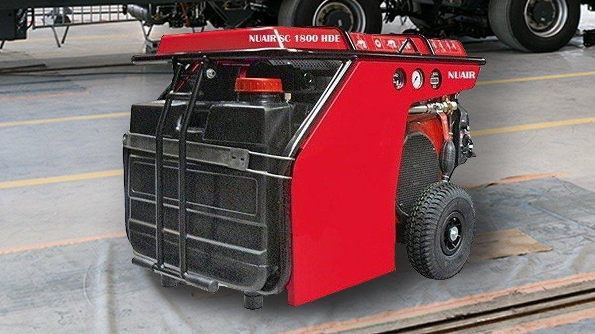 SC 2200 HDE