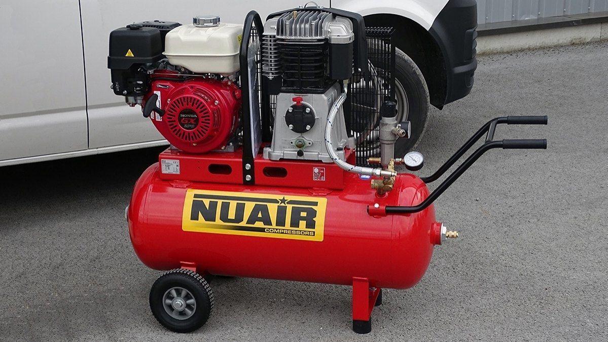 NUAIR compresseur