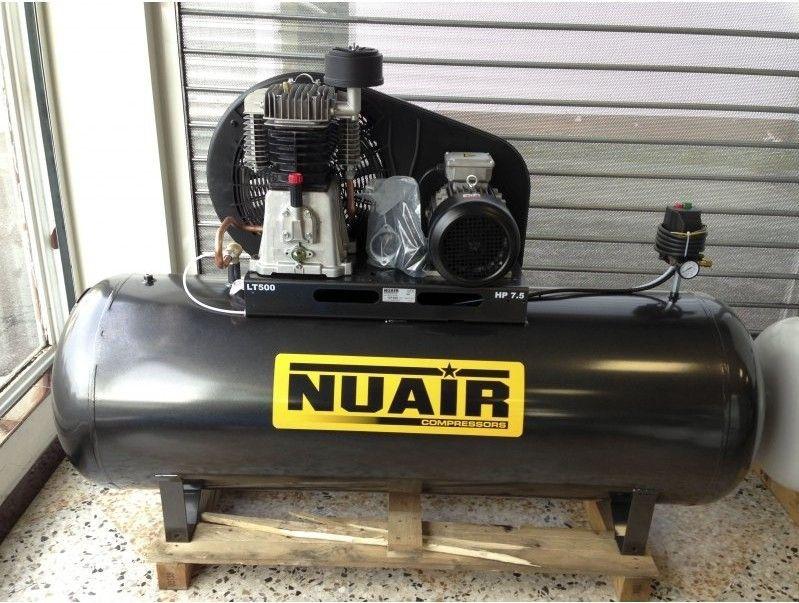 Compresseur - Compresseur 500 litres ...